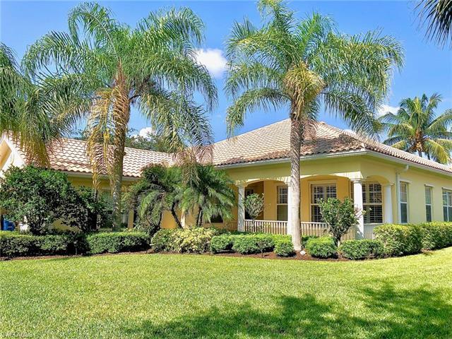 Village Walk, Bonita Springs, Estero, Florida Real Estate