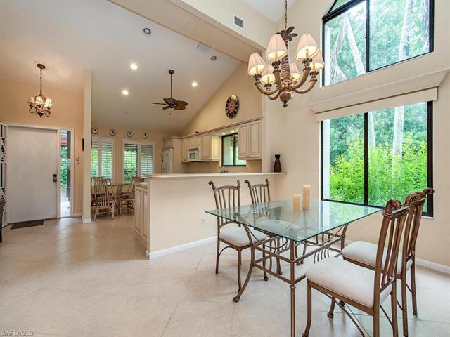 Bear's Paw, Naples, Florida Real Estate
