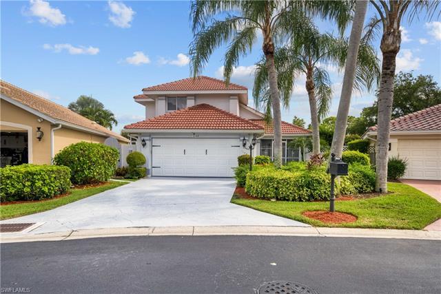 Moon Lake, Naples, Florida Real Estate