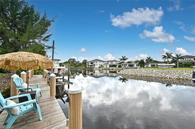 Nature Pointe, Naples, Florida Real Estate