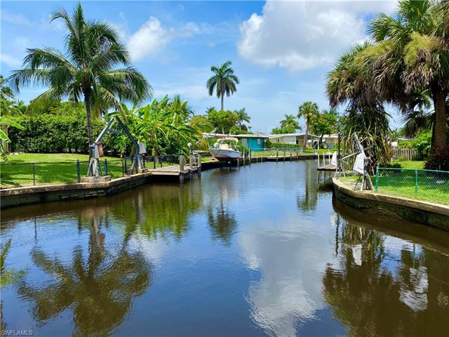 Brookside, Naples, Florida Real Estate