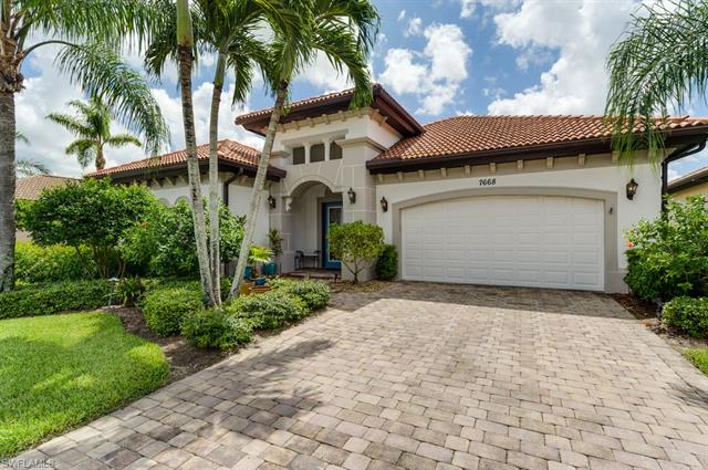 Lely, Naples, Florida Real Estate