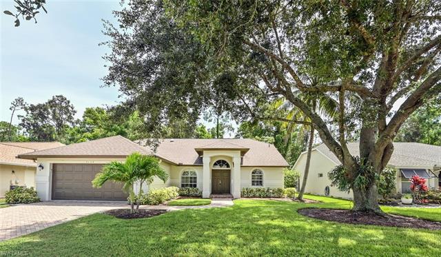 Crown Pointe, Naples, Florida Real Estate