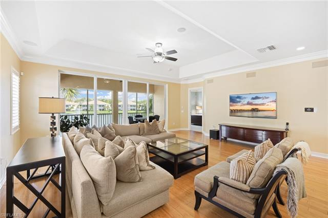 Lemuria, Naples, Florida Real Estate