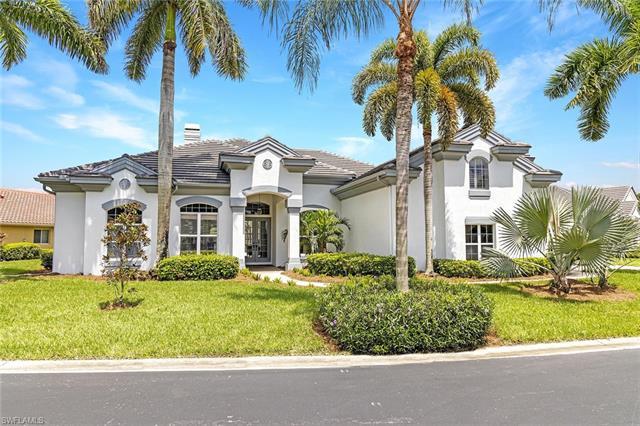 Vineyards, Naples, Florida Real Estate