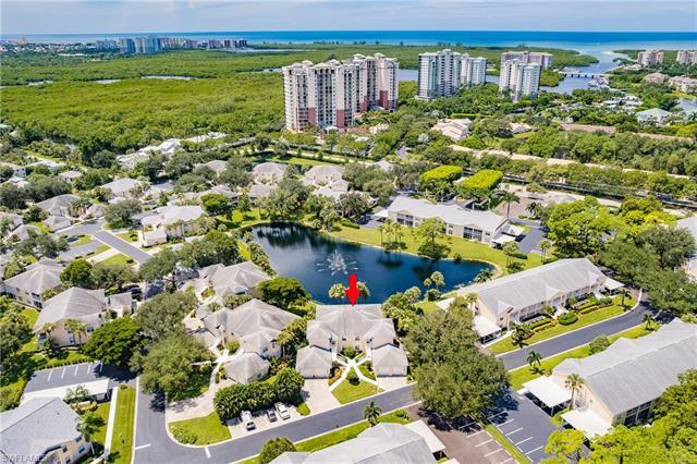 Wiggins Lakes & Preserve, Naples, Florida Real Estate