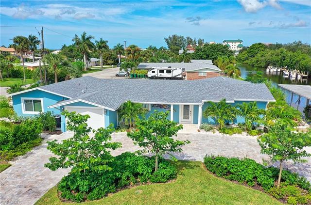 Little Hickory Shores, Bonita Springs, Florida Real Estate