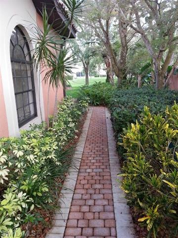 The Strand, Naples, Florida Real Estate