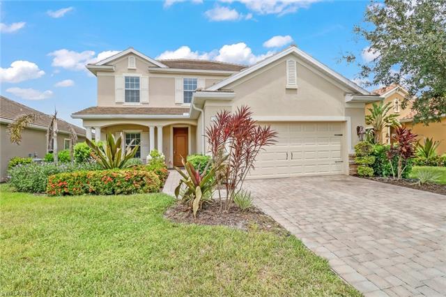 Canopy, Naples, Florida Real Estate