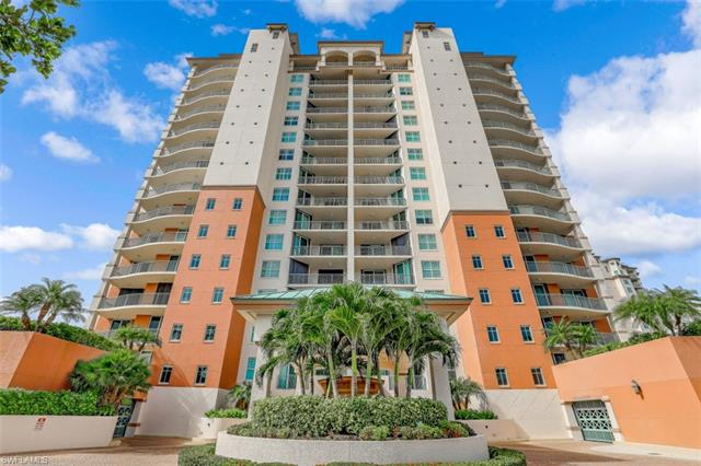 Cove Towers, Naples, Florida Real Estate