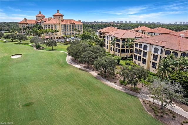 Tiburon, Naples, Florida Real Estate