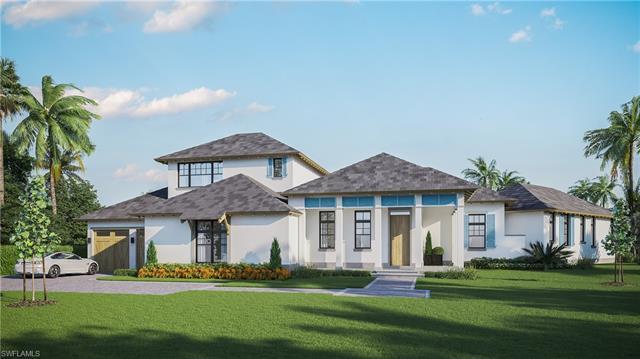 Royal Harbor, Naples, Florida Real Estate
