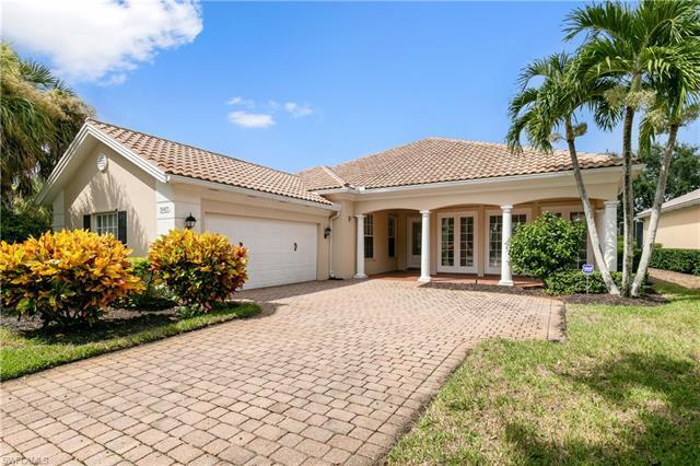 Island Walk, Naples, Florida Real Estate