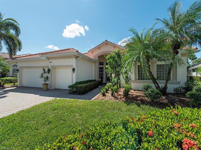 Naples Lakes Country Club, Naples, Florida Real Estate