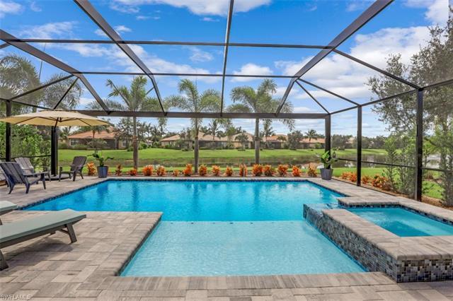 Paloma, Bonita Springs, Florida Real Estate