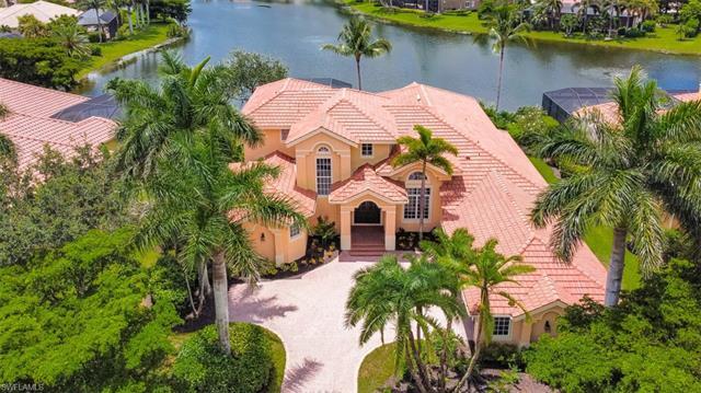 Shadow Wood At The Brooks, Bonita Springs, Florida Real Estate