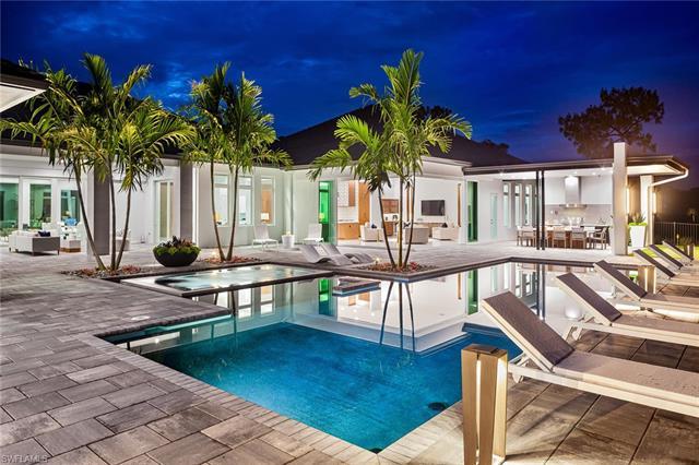 Quail Creek Estates, Naples, Florida Real Estate