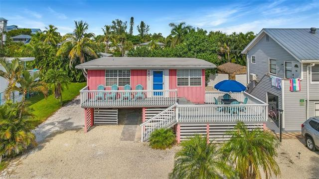 Holiday Shores, Fort Myers Beach, florida