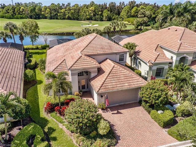 Spring Run At The Brooks, Bonita Springs, Florida Real Estate