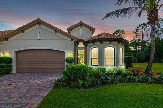 Bonita Isles, Bonita Springs, Florida Real Estate