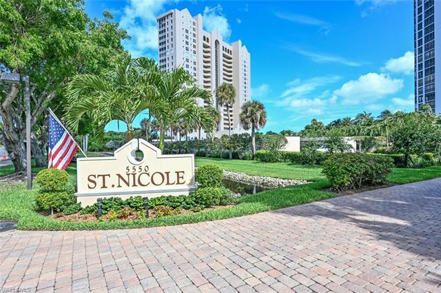 St Nicole, Naples, Florida