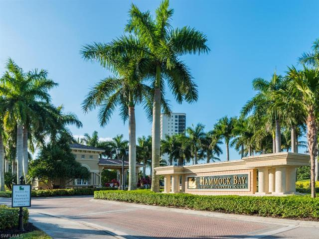 Hammock Bay Golf And Country Club, Naples, Florida Real Estate