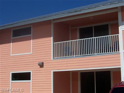 Pine Key Condominium, Cape Coral, florida