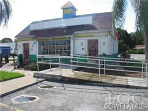 Johnsons Dr 2nd Divi, Fort Myers, florida