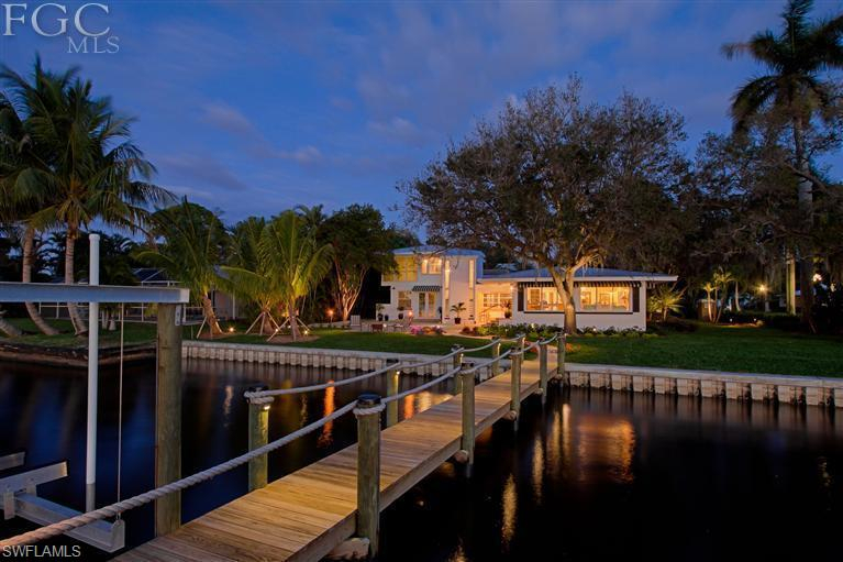 Palm Gardens, Fort Myers, florida