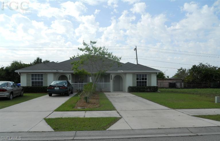 Majorca Palms, Fort Myers, florida