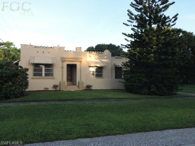 Alabama Grove Terrac, Fort Myers, florida