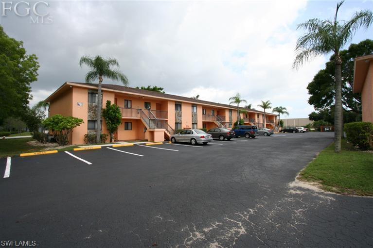 Evanston Park Condo, Fort Myers, florida