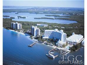 Sanibel Harbour, Fort Myers, florida