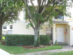 Courtyards Of Cape C, Cape Coral, florida