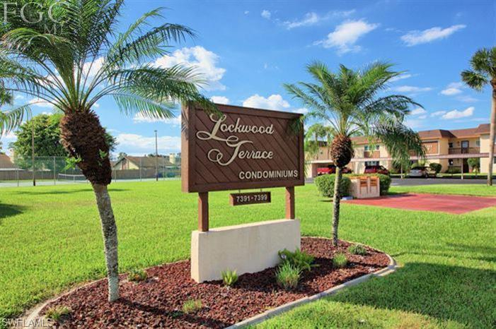 Lockwood Terrace Con, Fort Myers, florida