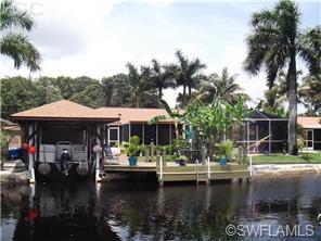 Island Park Woods, Fort Myers, florida
