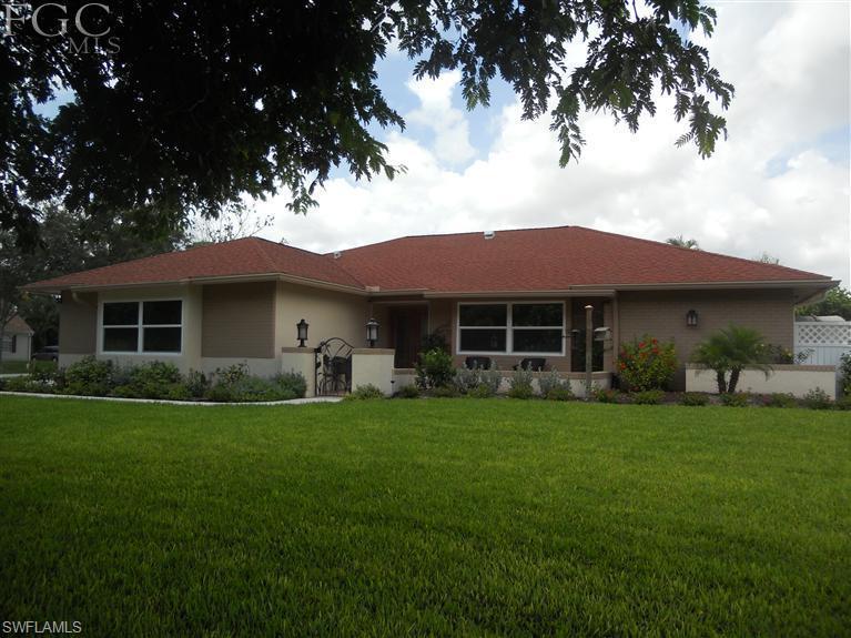 Plantation Pines, Fort Myers, florida