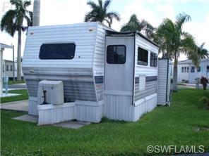 Pine Ridge Palms, Fort Myers, florida
