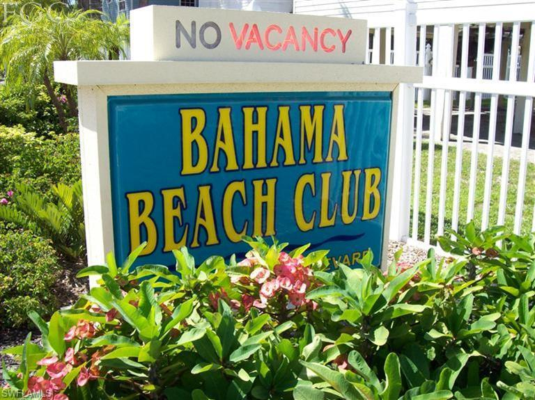 Bahama Beach Club Co, Fort Myers Beach, florida
