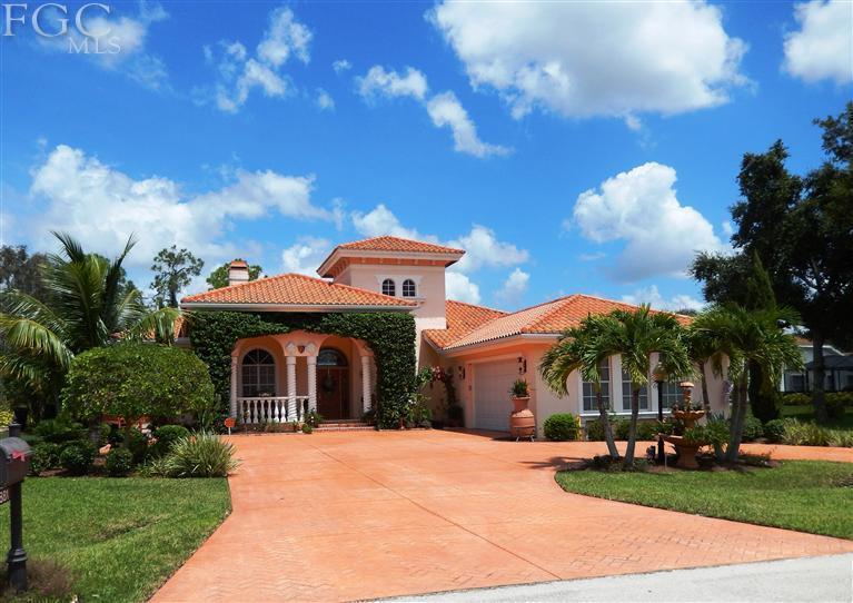 Eagle Ridge, Fort Myers, florida | Florida Real Estate ...