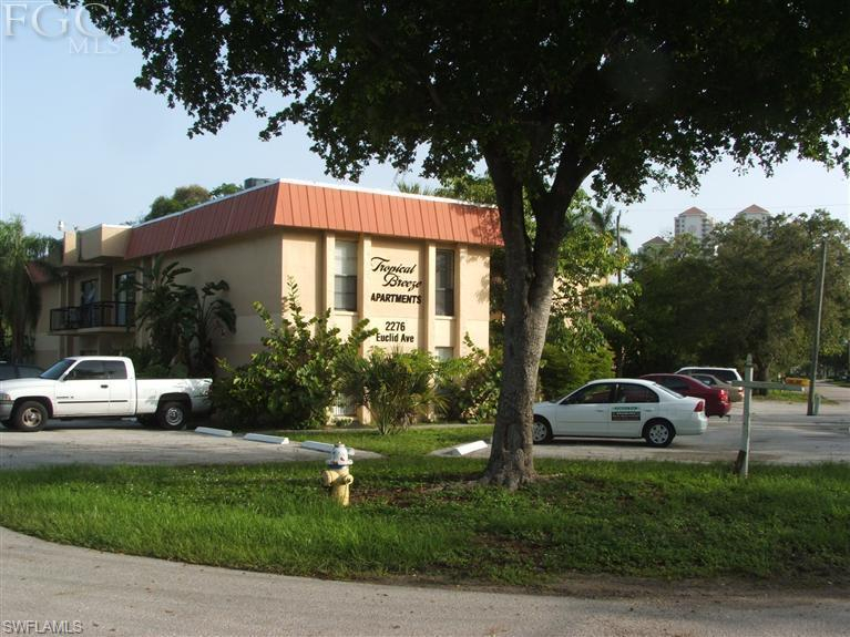 Euclid Park, Fort Myers, florida