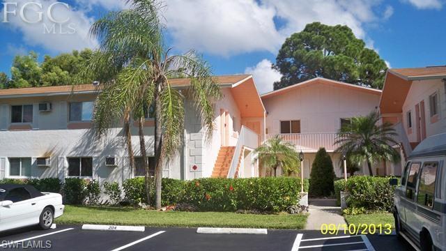 Gladiolus Gardens Co, Fort Myers, florida