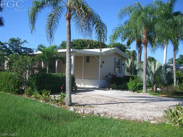 Harvey Heights Unit, Fort Myers, florida
