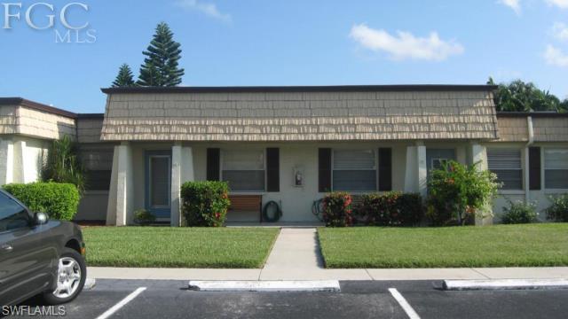 Cypress Lake Gardens, Fort Myers, florida