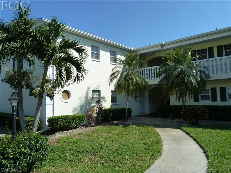 Stratford Place Cond, Fort Myers, florida