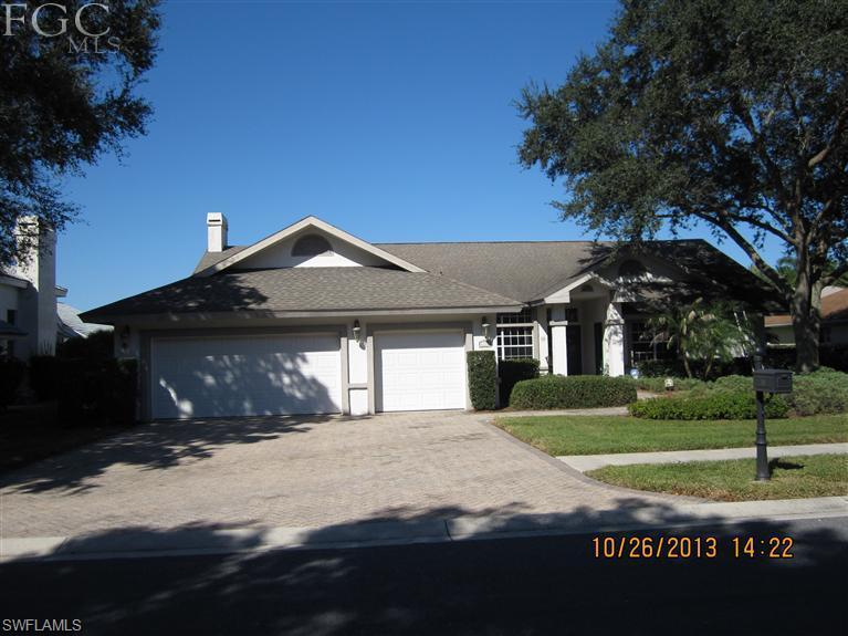 Carillon Woods S/d, Fort Myers, florida