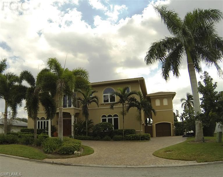 Whiskey Creek Estate, Fort Myers, florida
