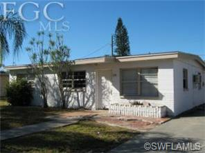 Brookhill Subd 1st, Fort Myers, florida