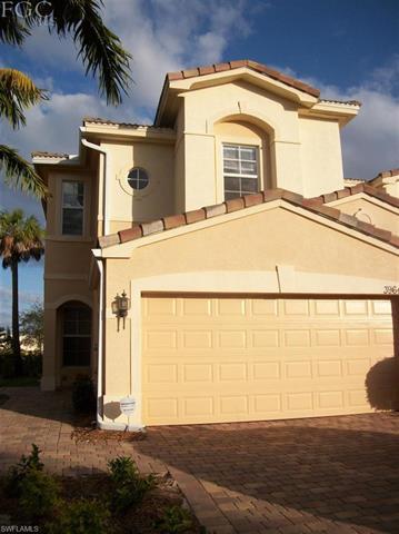 Townhomes Of San Sim, Fort Myers, florida