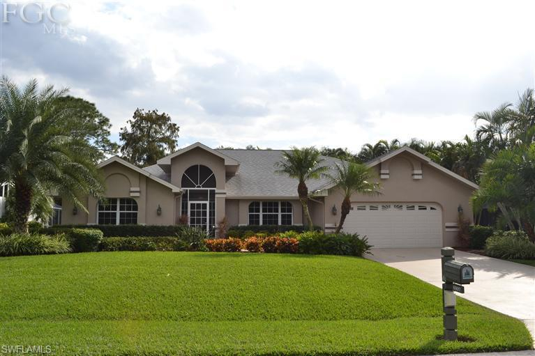 Highland Pines Estat, Fort Myers, florida